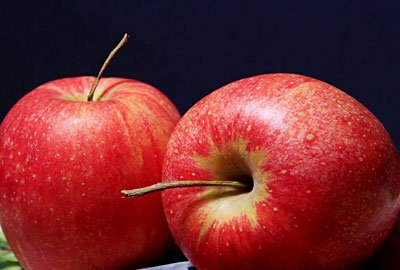 Apples are good for diabetic people!