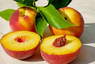 Peaches are very important for people suffering from diabetes
