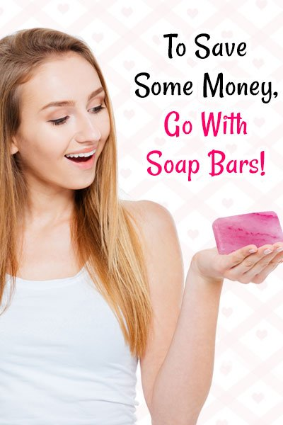Go With Soap Bars
