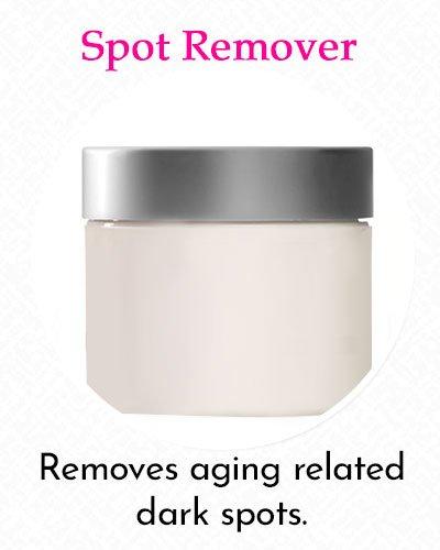 Spot Remover To Fix Uneven Skin Tone