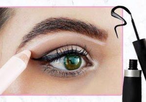 Eyeliner Tricks
