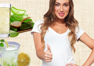 Infused Water Recipes For Health & Skin