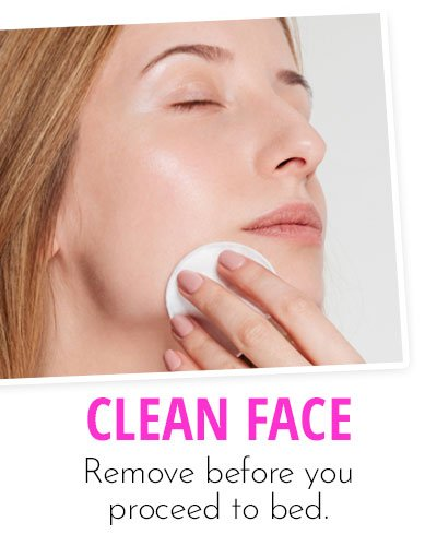 How To Clean Face?