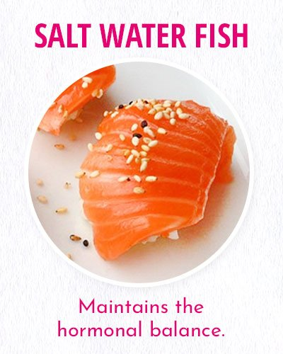 Salt Water Fish For Hypothyroidism