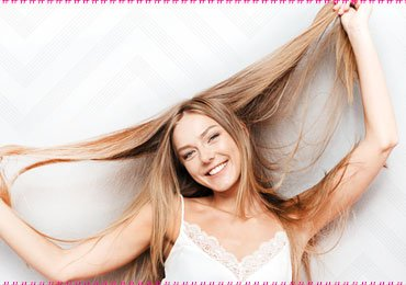 25 Natural Home Remedies For Hair Growth