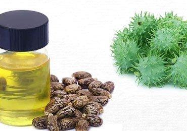 Effects Of Castor Oil For Hair
