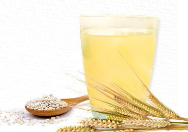 Health Benefits of Barley Water