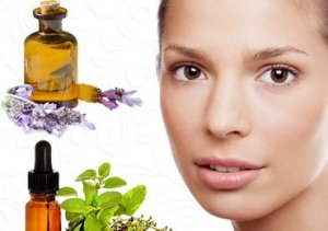 Facial Oil Recipes