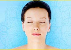 Sleep Meditation for Positive Energy