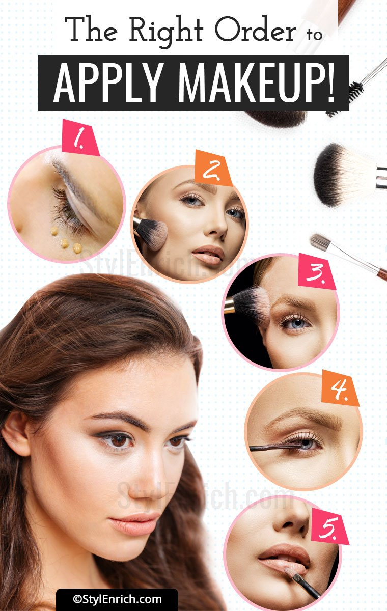 Makeup Order