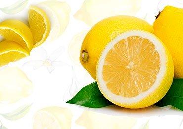 Lemon For Face