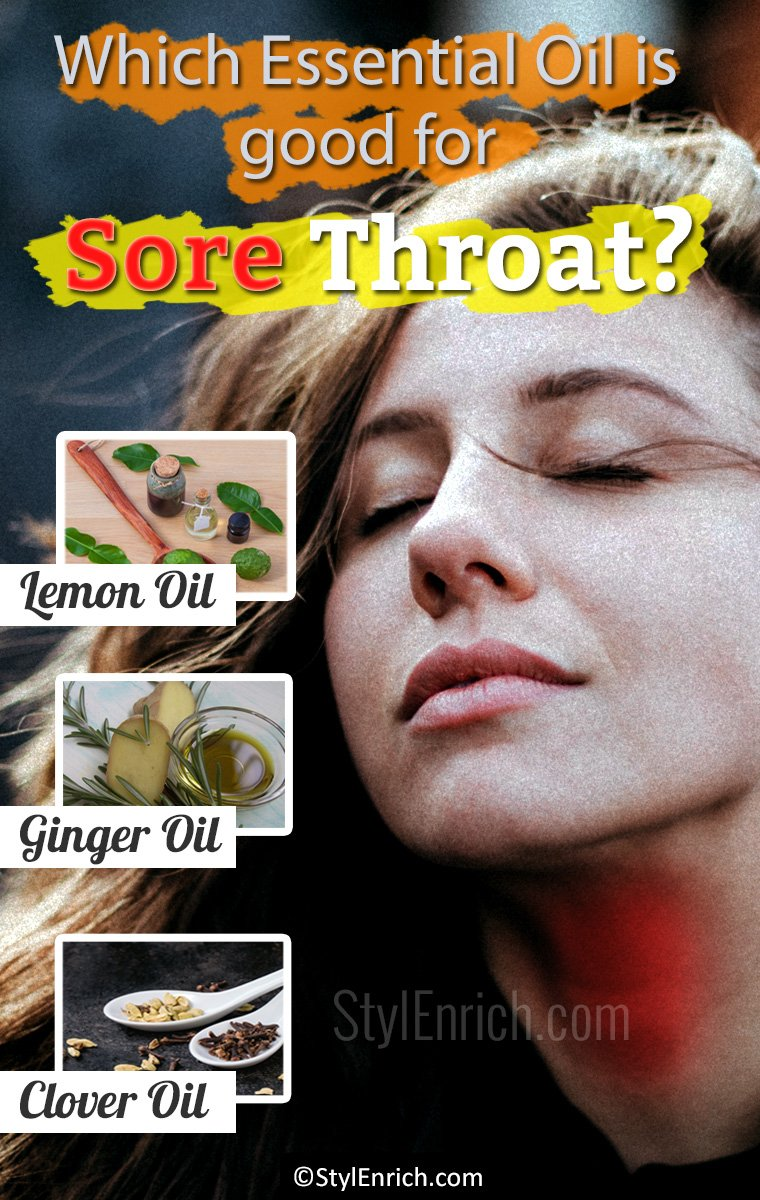 how to get a sore throat and lose your voice