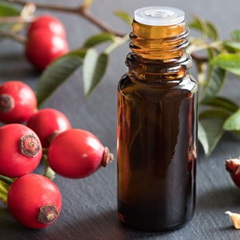 Rosehip Oil for Skin Care