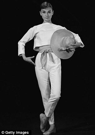 hepburn-in-white-pants-getty-image