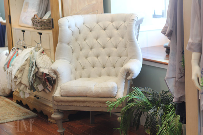 country style wingback chairs black stretch folding chair covers interview with jane iredale - of sam | dfw fashion blog