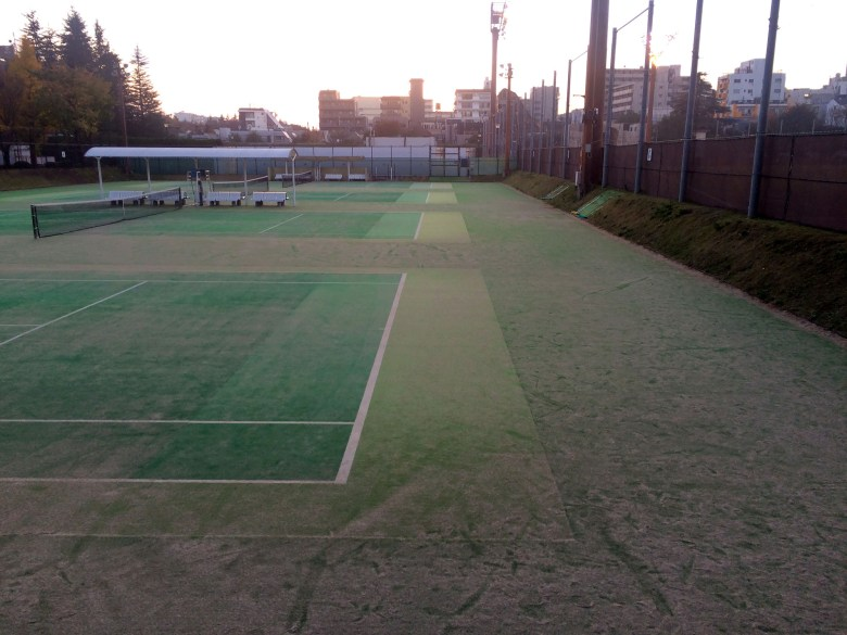 02_tennis court tokyo setagaya park