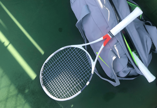 micro super gosen tennis string