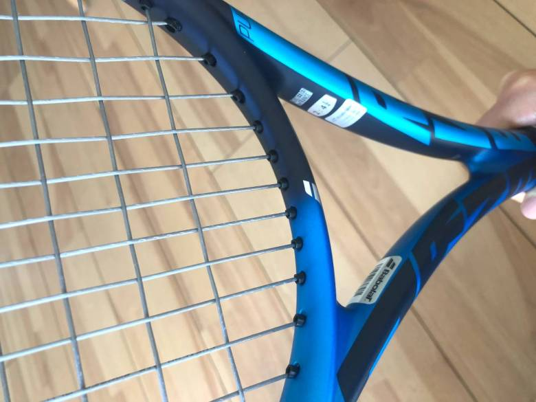 style of tennis pure drive 2021 review 2