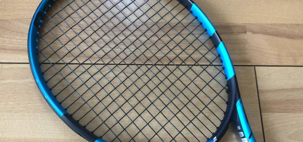 style of tennis string review babolat blast rough 1