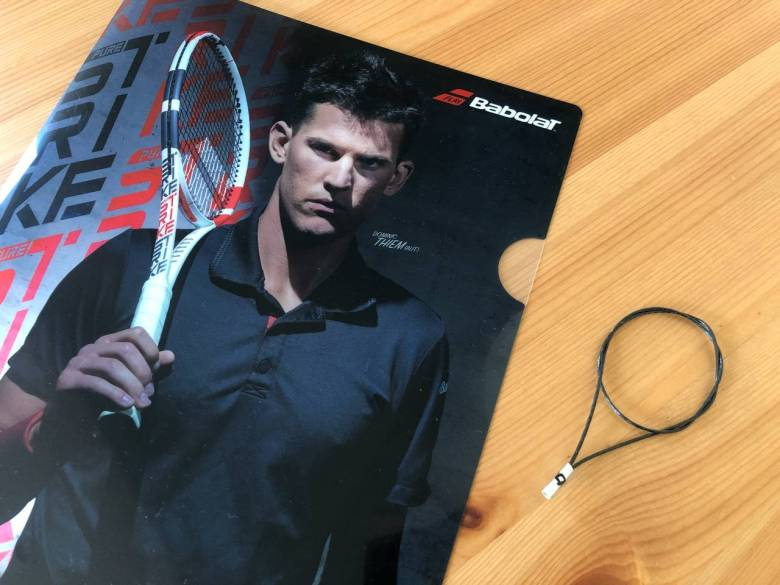 style of tennis string review babolat blast rough 3