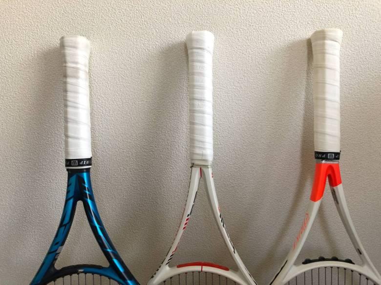 style of tennis tecnifibre grip tape 5