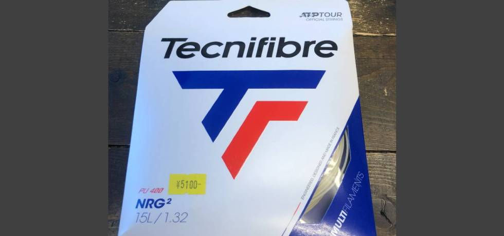 style of tennis strings-tecnifibre-ngr2-review