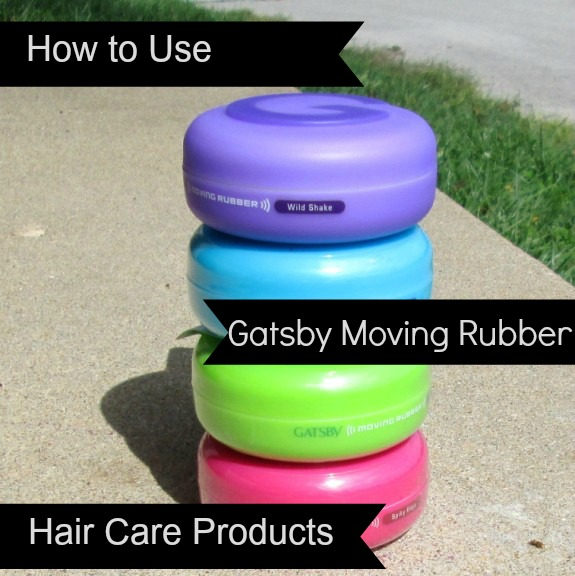 Gatsby Moving Rubber is Invading America