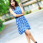 Fashion, Style, Fashion Photography, Street Style, Fashion Blogger, Indian Fashion Blogger, Style Over Coffee, Casual wear, Summer Fashion, Ek Taara Dress,