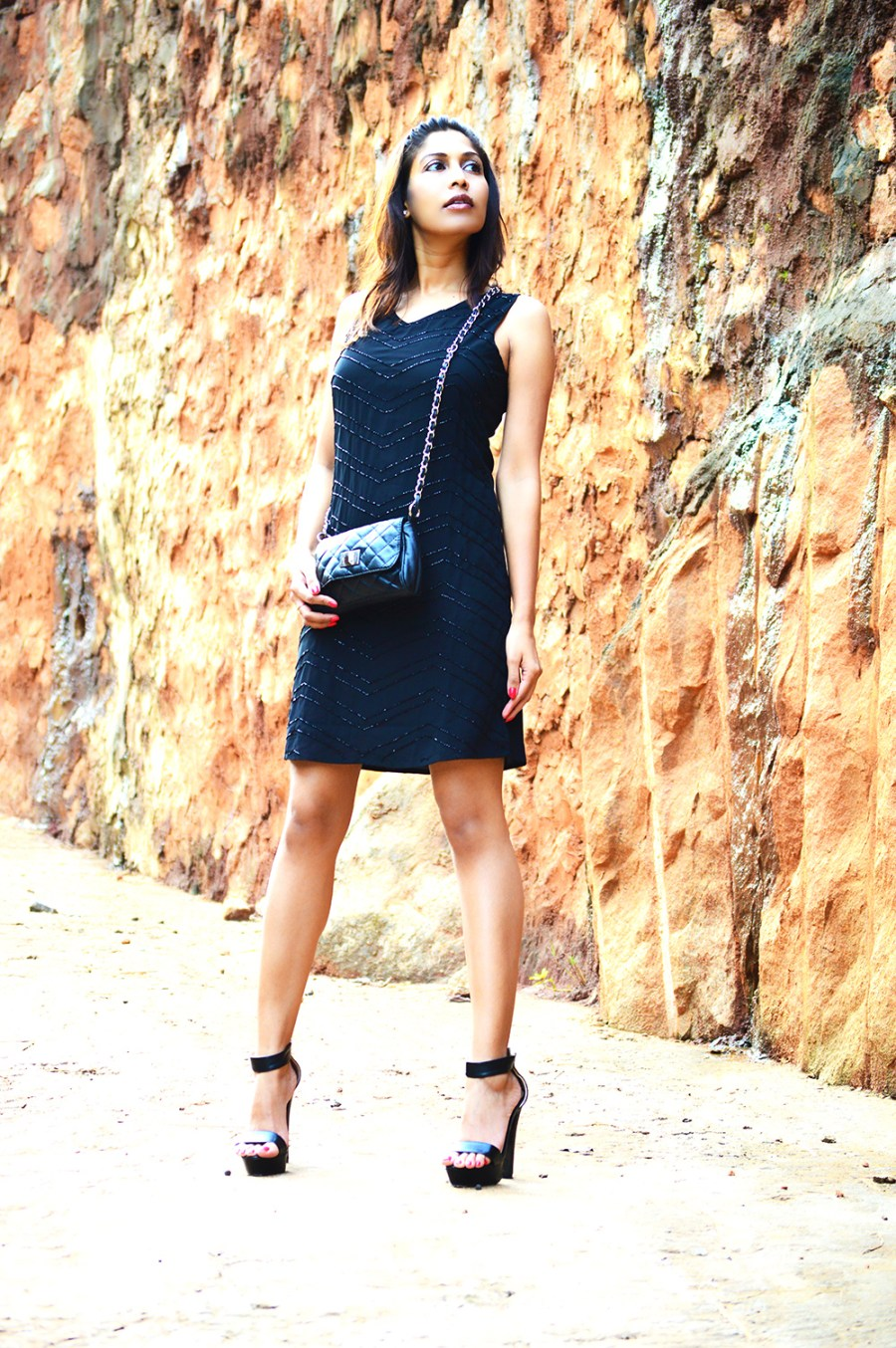 Fashion, Style, Little Black Dress, LBD, Fashion Photography, Fashion Blogger, Street Style, Indian Fashion Blogger, Photography-2