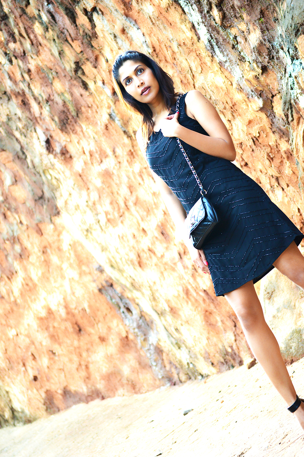 Fashion, Style, Little Black Dress, LBD, Fashion Photography, Fashion Blogger, Street Style, Indian Fashion Blogger, Photography-5