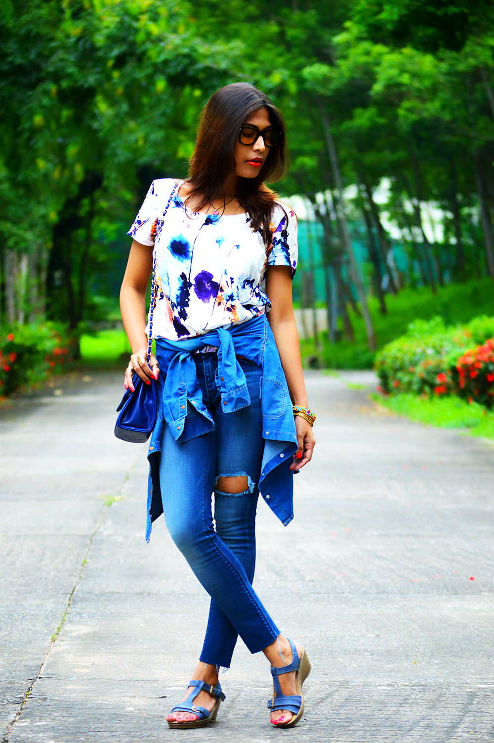 Fashion, Style, Photography, Street Style, Fashion Photography, Denim, Only Top, New look Denim Shirt, Casual Wear, Street Style Photography, Denim Style-7