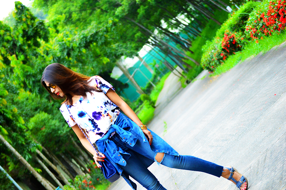 Fashion, Style, Photography, Street Style, Fashion Photography, Denim, Only Top, New look Denim Shirt, Casual Wear, Street Style Photography, Denim Style-2