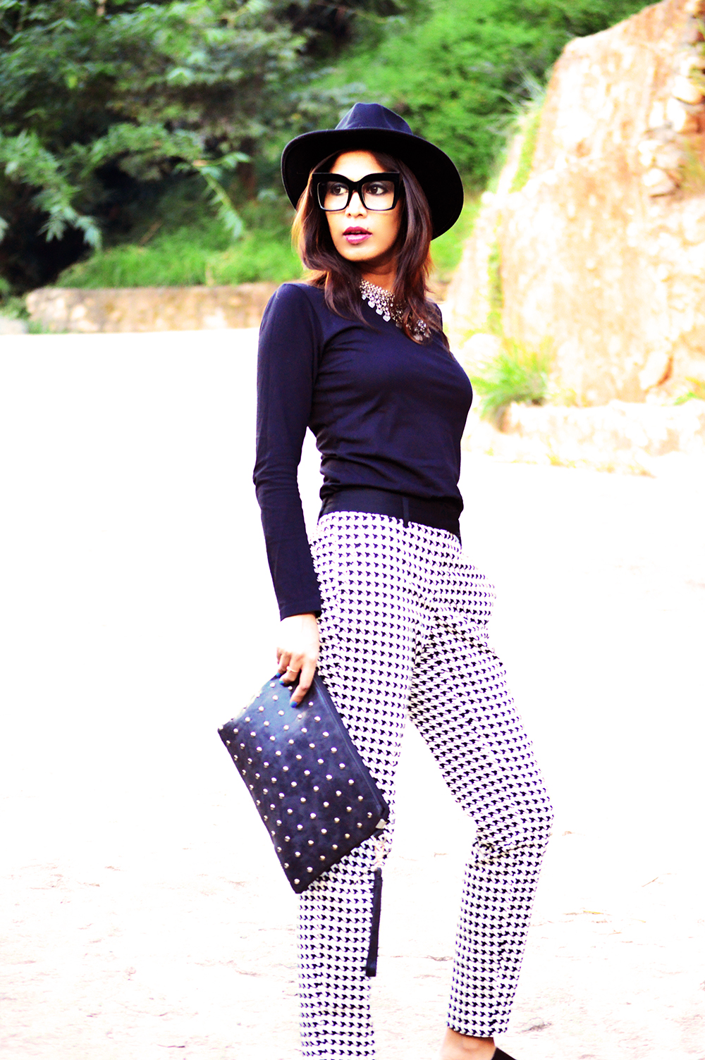 Fashion, Style, Style Over Coffee, Fashion Blogger, street Style, Monochrome, Photography-4