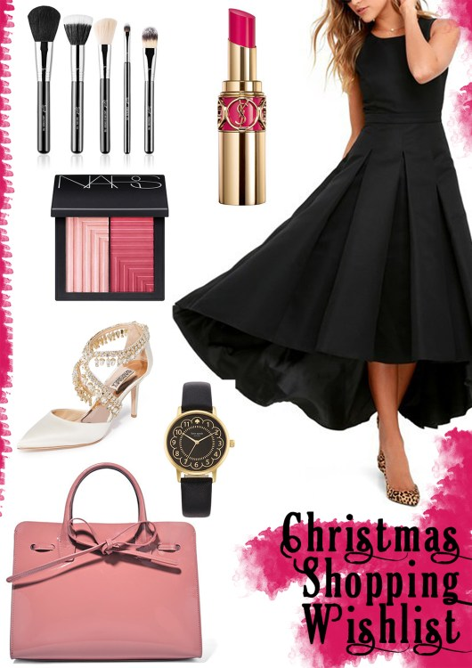 Christmas Wishes, Christmas, Shopping, Christmas Gift Guide, Fashion, Style, Indian Fashion Blogger, Christmas Wishlist
