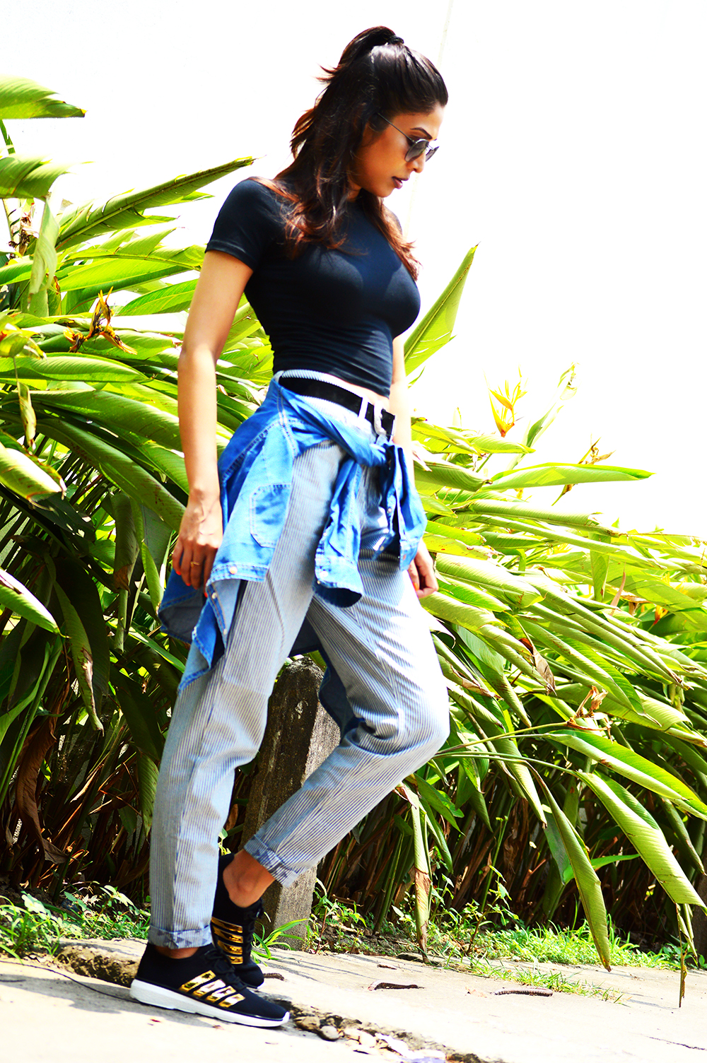Athleisure Wear, Fashion, Style, Indian Fashion Blogger, Street Style, Beauty, Photography-2