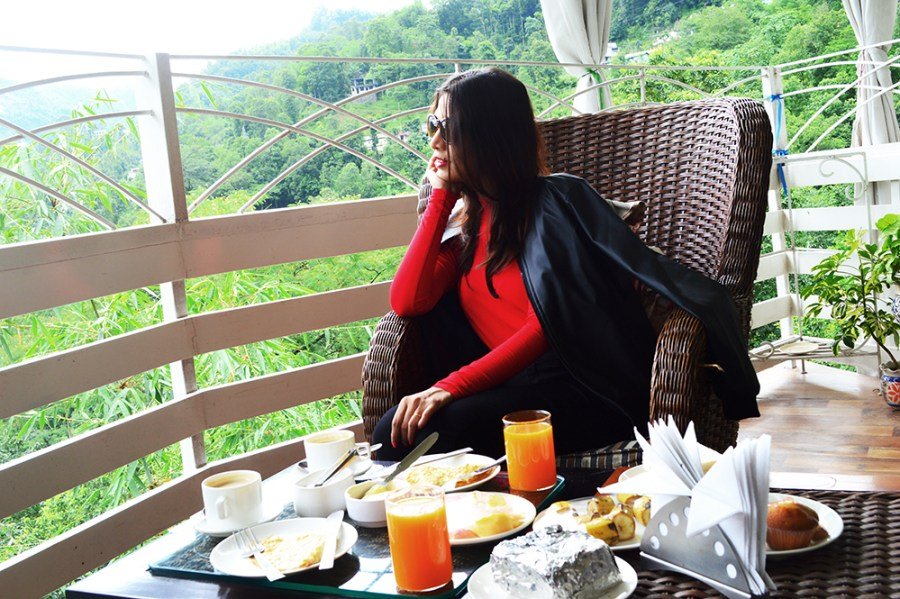 Travel, Travel Blogger, Fashion Blogger, Gangtok, Sikkim Tourism, Saramsa Resort, Photography-4