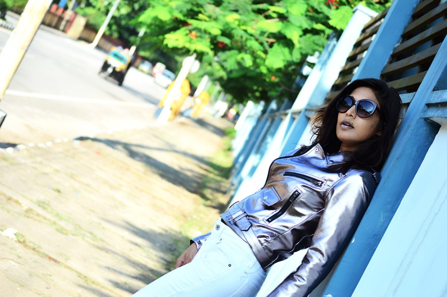 Fashion, Style, Silver Color, Indian Fashion Blogger, Beauty, Street Style, Photography-4