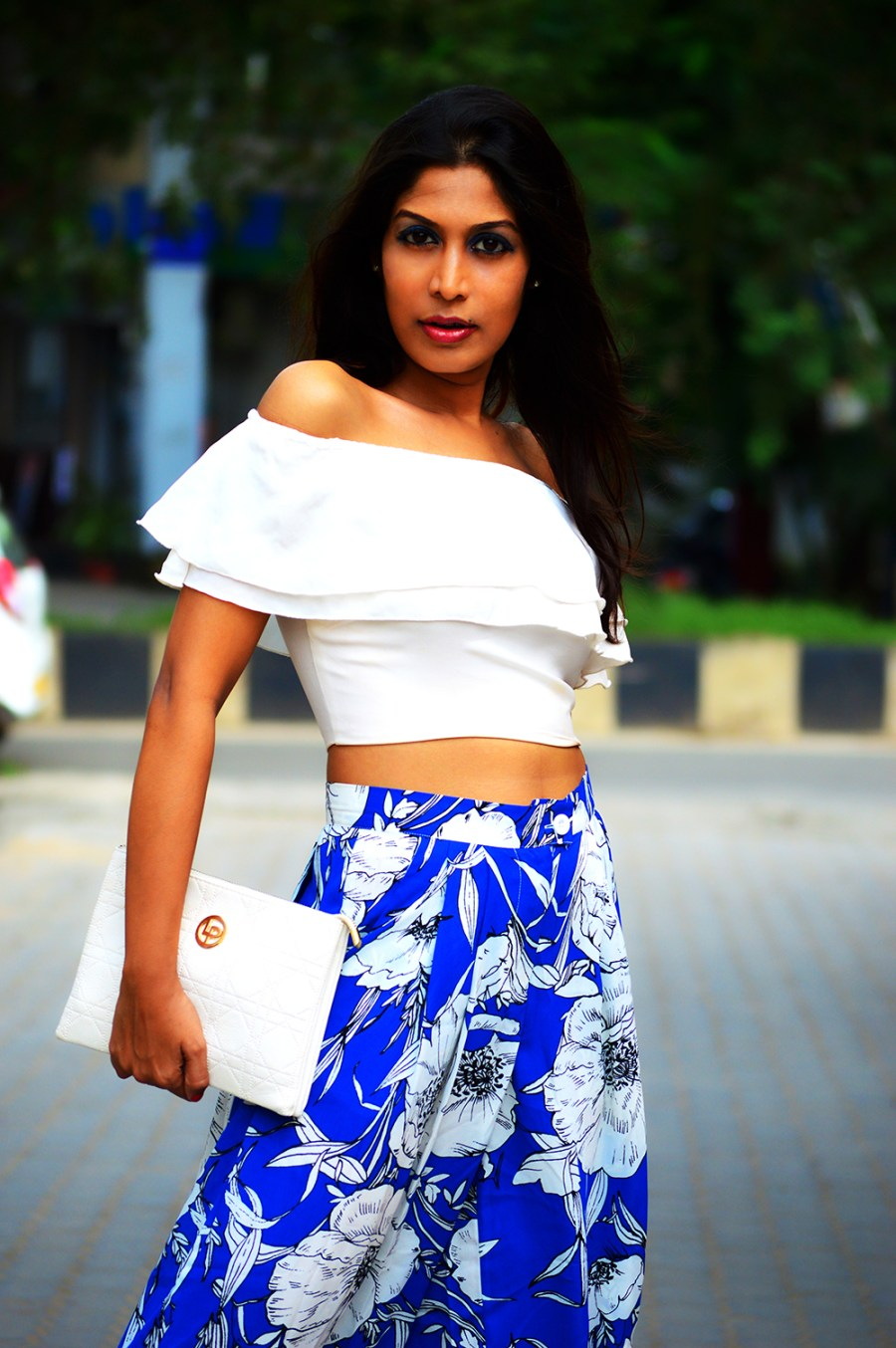 Fashion, Culottes, Style, Street Style, Indian Fashion Blogger, Photography, Blogger Style-7