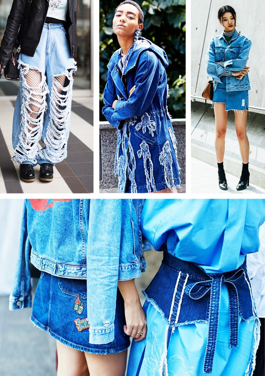 Denim Fashion, Fashion, Style, Street Style, Indian Fashion Blogger, Photography-3