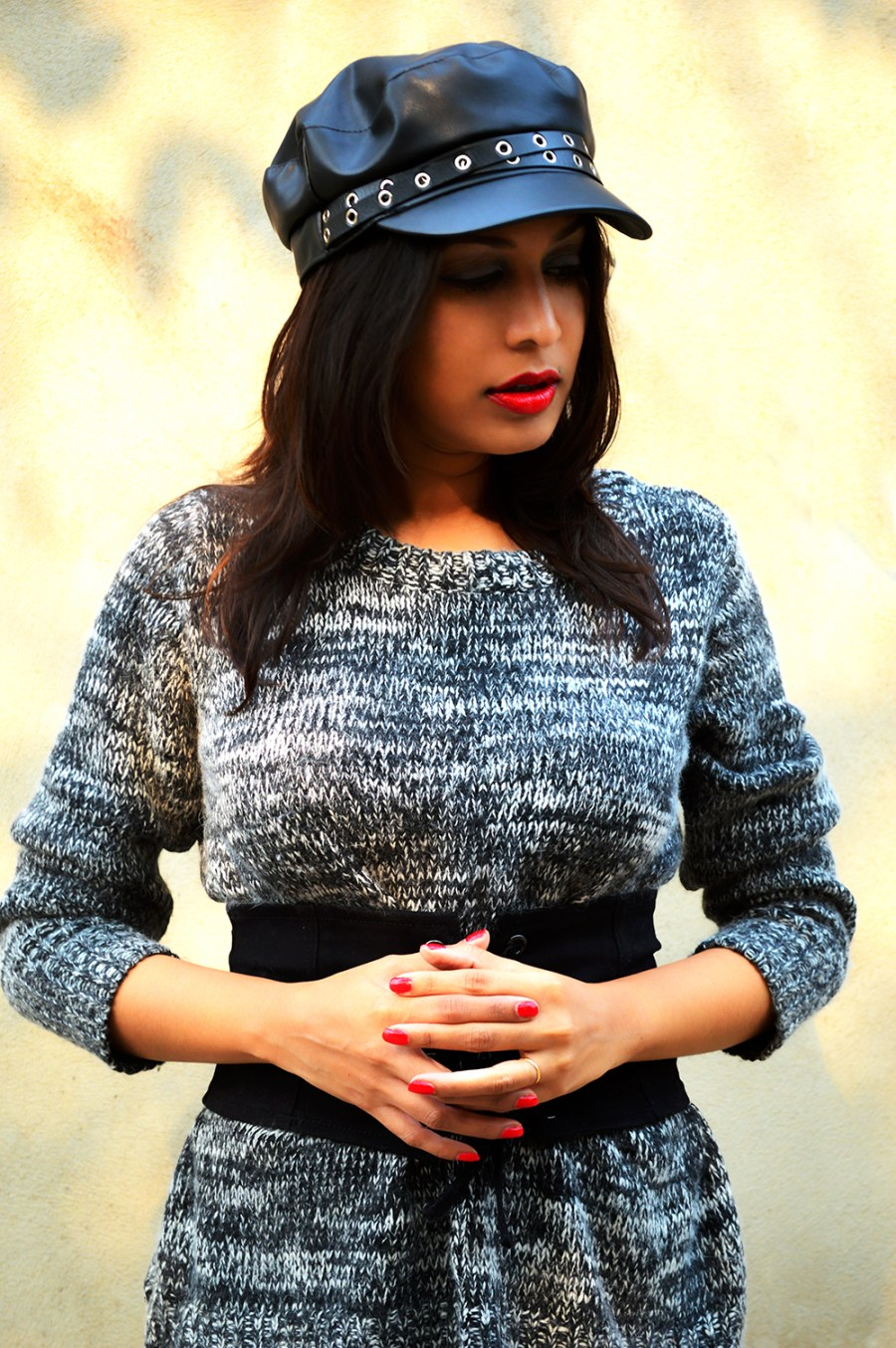 colours that go with grey, Fashion, Grey and black look, Style, OOTD, Photography, Fashion Blogger, Street Style, Winter Fashion-3