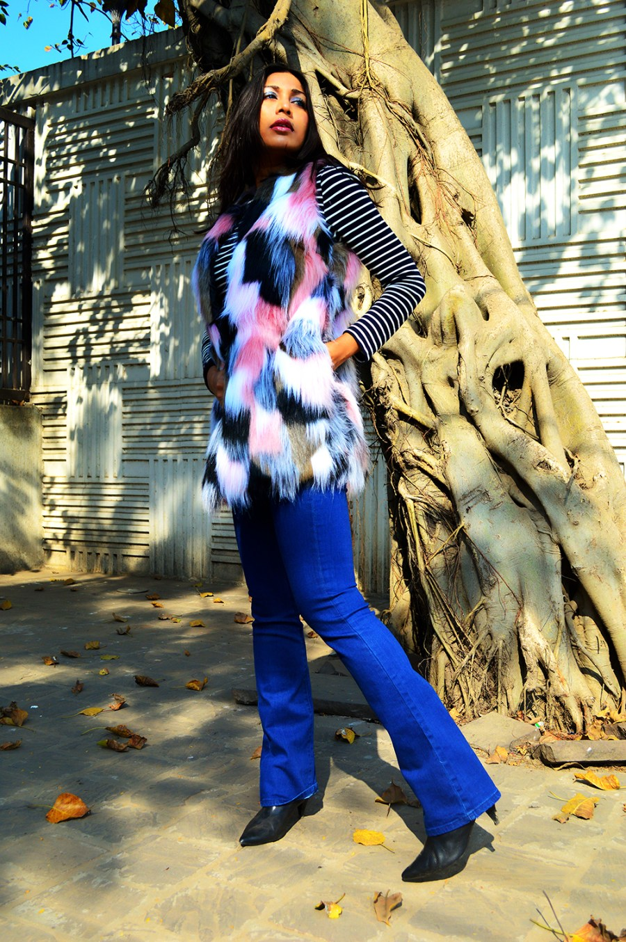 Bootcut, Fashion, Style, Street Style, Bootcut Jeans, Fashion Blogger, Photography, Indian Blogger-6