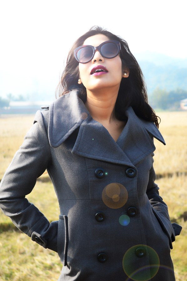 Grey Outfit, Fashion, Style, Indian Fashion Blogger, Street Style, Photography, OOTD, Beauty-2