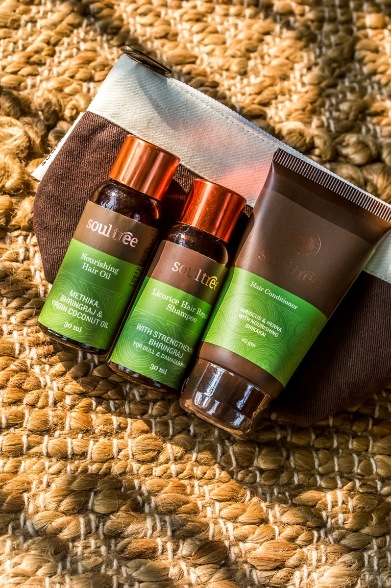 SoulTree, SoulTree Hair Care Kit Review, Hair Care, Beauty, Product Review-5