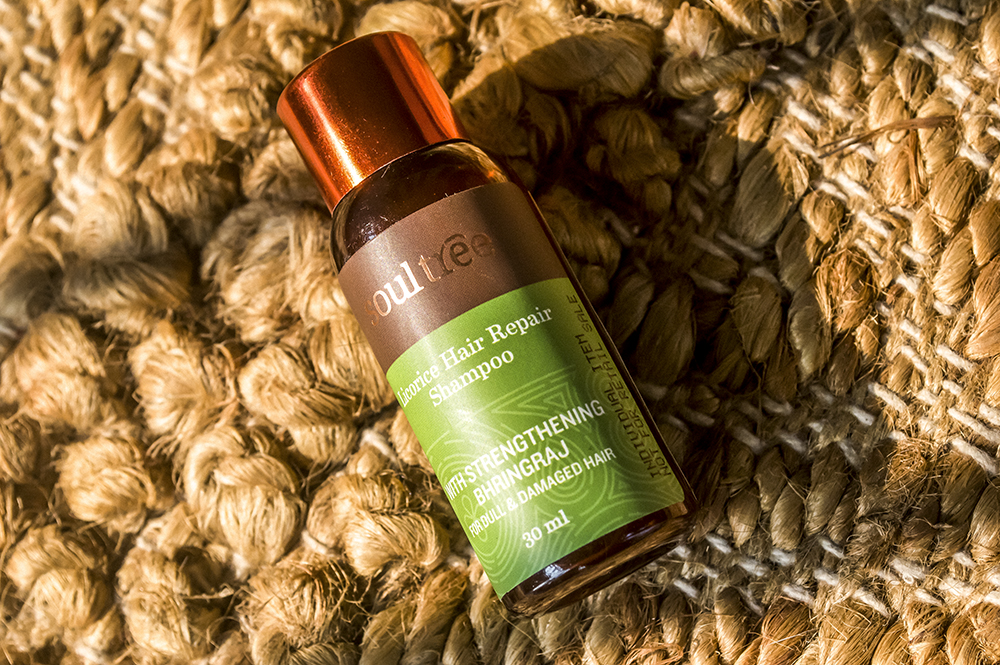SoulTree, SoulTree Hair Care Kit Review, Hair Care, Beauty, Product Review-2