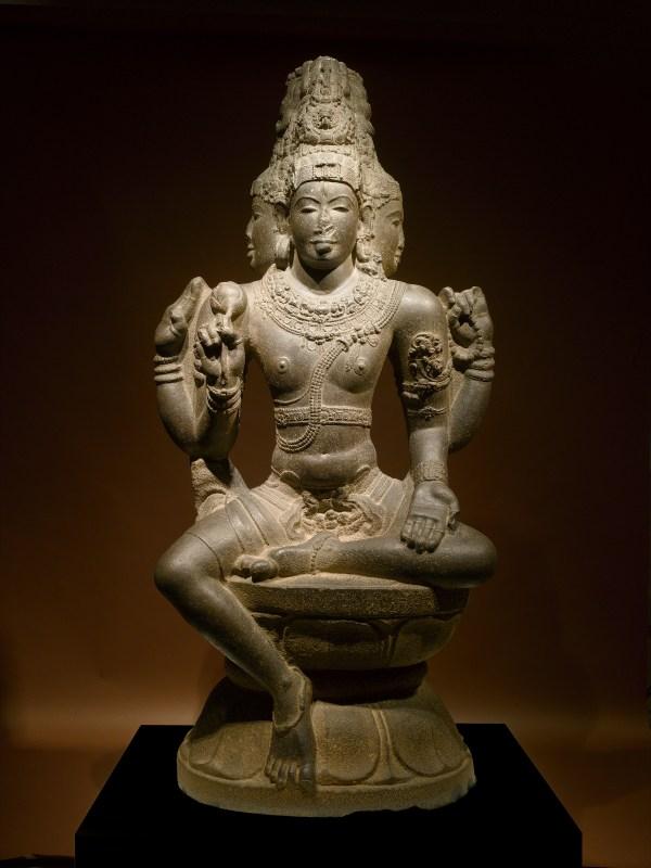 Indian God Statues