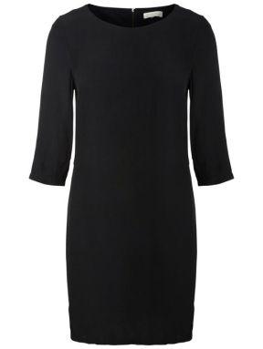 Selected Femme 3/4 Sleeved - Dress black