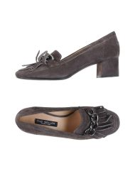 THE SELLER Moccasins suede lead