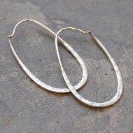 otisjaxon-oval-drop-hoop-earrings-in-sterling-silver