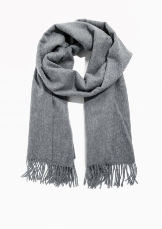 & other-stories-oversized-wool-scarf-in-grey