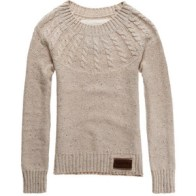 Crew neck sweater, superdry.com